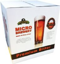 Bulldog Micro Brewery - Bitter 25% OFF Special Offer